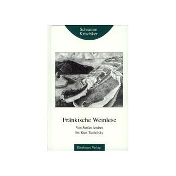 Band 11 Fränkische Weinlese