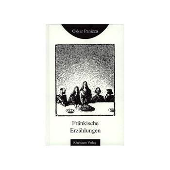 Band 12 Fränkische Erzählungen